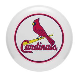 Cardinals Flying Disc