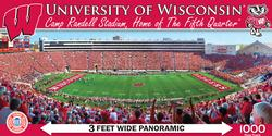 University of Wisconsin Sports Panoramic