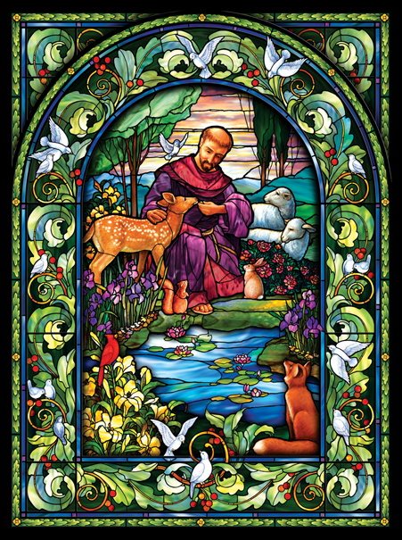 St. Francis 1000