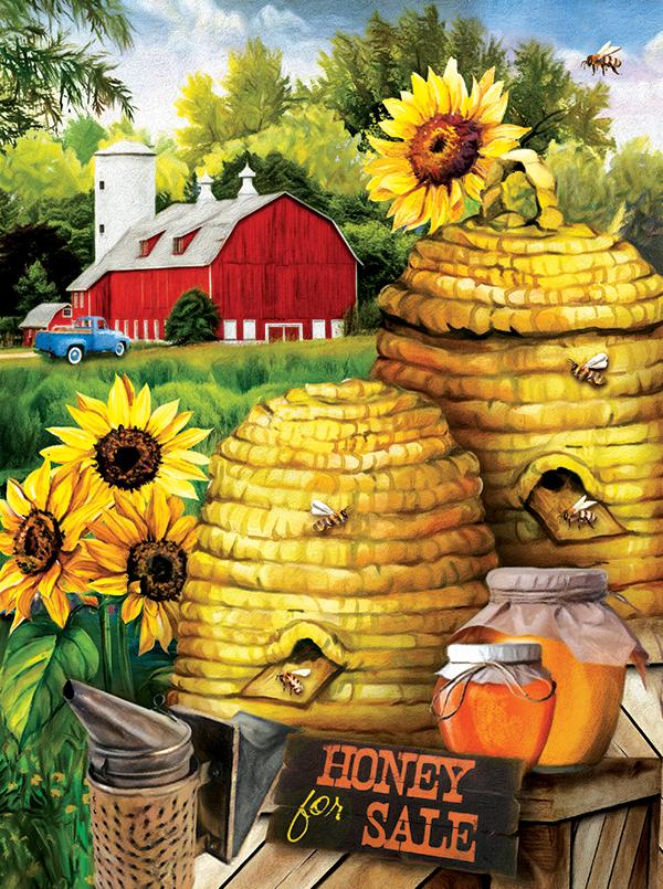 Bee Farm 1000
