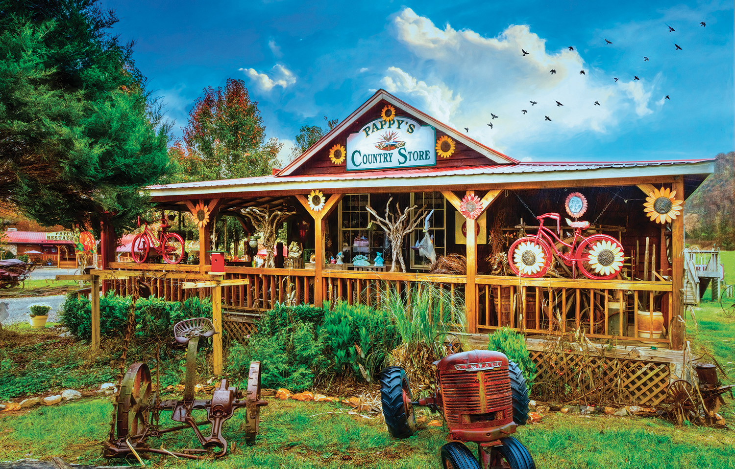 Pappy's General Store