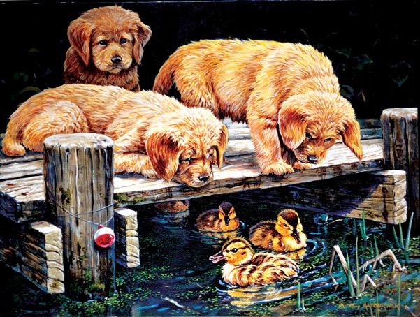 Golden Pier Group