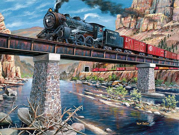 Stone Steel & Steam 300