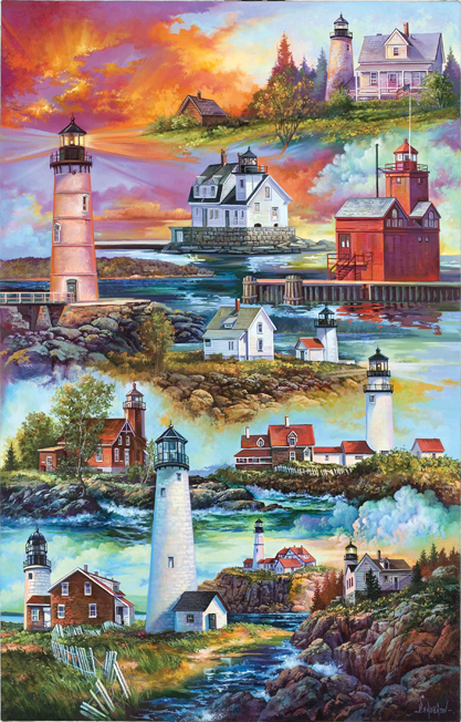 Gallery of Lighthouses