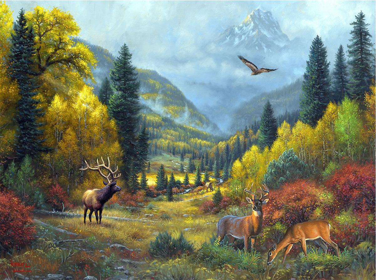 Autumns Call 1000