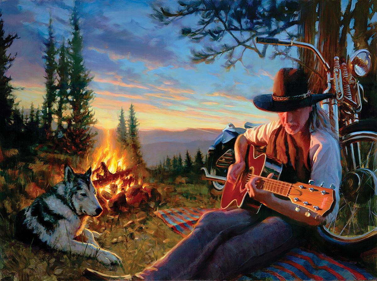 Black Hills Ballad 1000