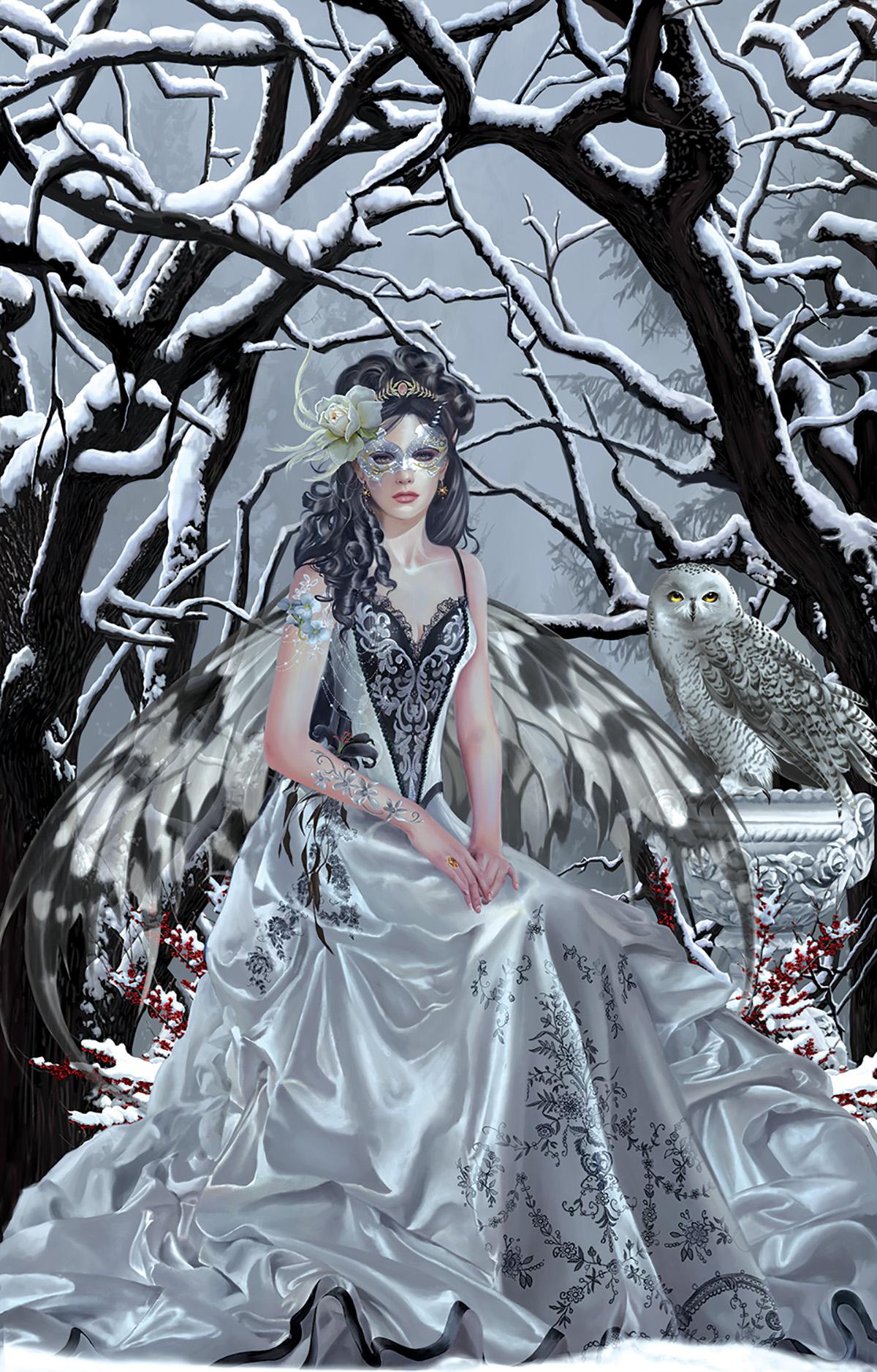 Avelaid Winter 1000