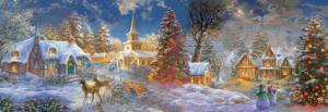 The Stillness of Christmas 500