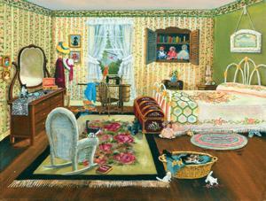 The Bedroom 300