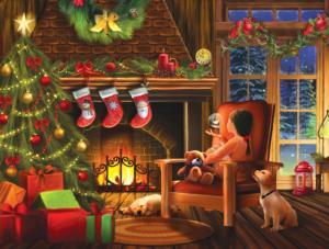 Dreaming of Christmas 1000