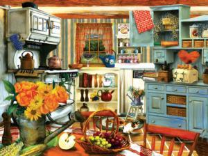 Grandma's Country Kitchen 1000