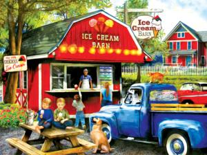 The Ice Cream Barn 1000