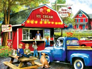 The Ice Cream Barn 1000