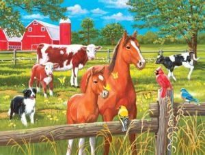 Spring Pasture 300