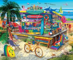 Shaggy's Surf Shop 1000