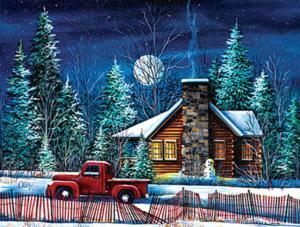 Night Watch Cabin 500
