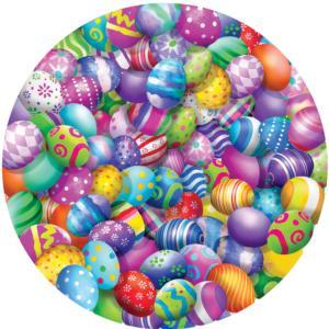 Easter Eggs 500