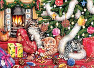 Cats and Baubles 500