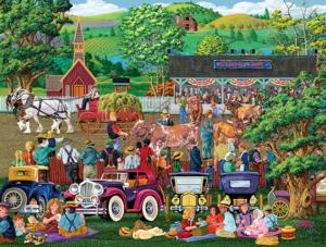 State Fair Picnics 300