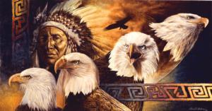 Lakota Twilight