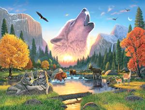 Wilderness Harmony