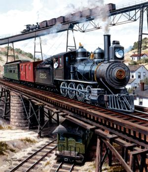 Locomotive GXB 14919