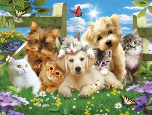 Pups n Kittens 300