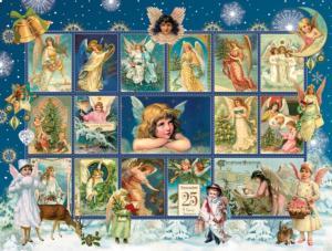 Christmas Snow Angels 300