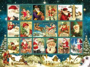 Jolly Old Saint Nicholas 1000