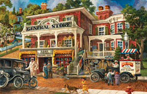 Fannie Mae's General Store