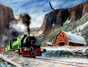 Canyon Express 1000