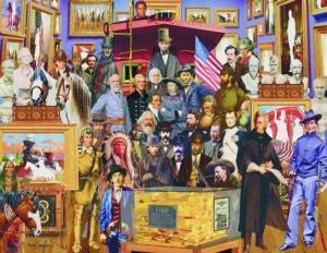19th Century History 1000+