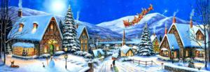 Christmas Town 500