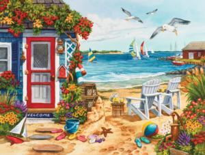 Beach Summer Cottage