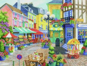 French Market 1000