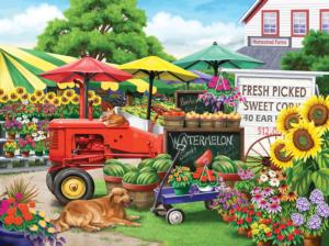 Farm Stand Bounty