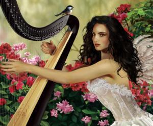 Concerto Portrait