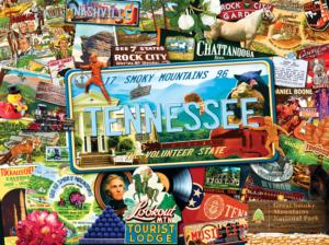 Tennessee 1000