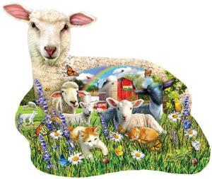 Lamb Shop