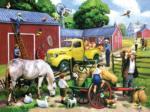Summer Farm Days