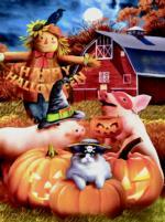 Happy Halloween 1000