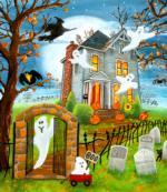 Haunted Haven