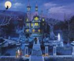 Halloween Lane House