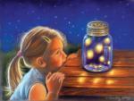 Magical Fireflies
