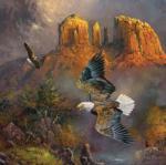 Sedona Eagles