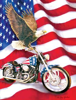 Symbols of Freedom