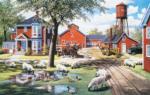 Farmyard Companions - 550 pc