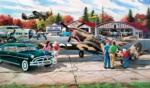 Warbird Rally