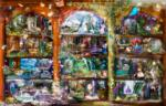 Enchanted Fairytale Library