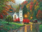 Autumn Chapel